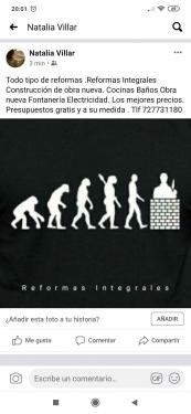 REFORMAS DGS