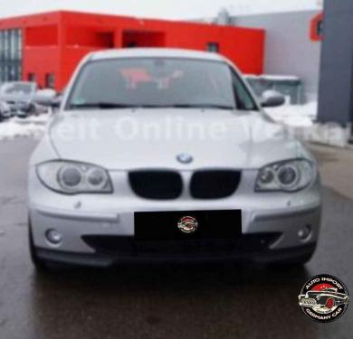 BMW 1 SERIES 5P DIESEL 122CV
