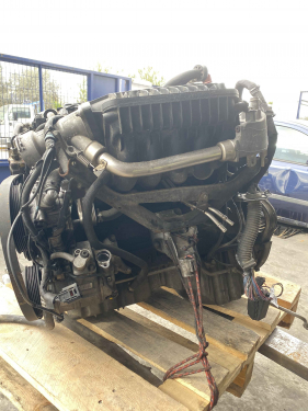 MOTOR E270CDI W211 MERCEDES BENZ