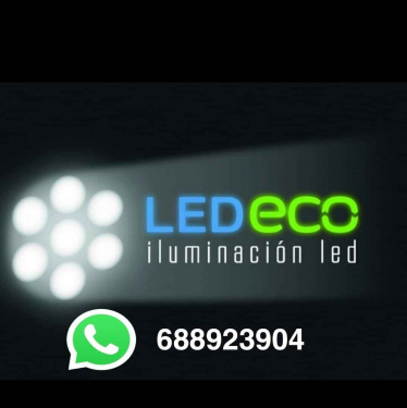 VENTA DE PRODUCTOS LED