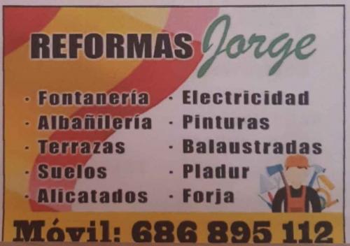 FONTANERO EN TORREVIEJA