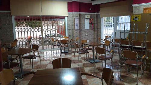 TRASPASO DE CAFETERIA LA FUENTE
