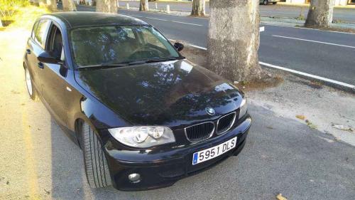 BMW 1 SERIES 5P DIESEL 170CV