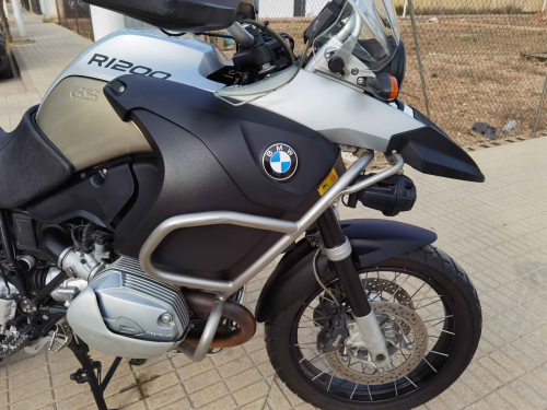 BMW R 1200 GS ADVENTURE 1200CC