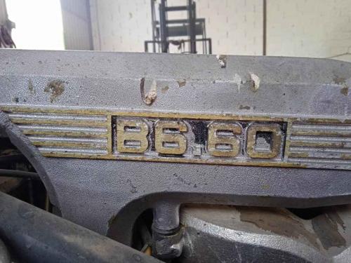 MOTOR NISSAN B6.60 SIN TURBO