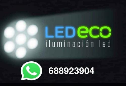 LEDECO ILUMINACIóN LED