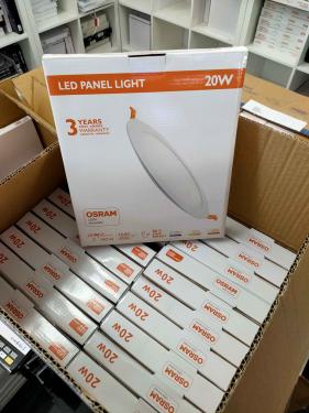DOWNLIGHT LED 20W OSRAM