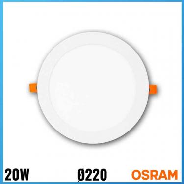 DOWNLIGHT LED 20 W OSRAM