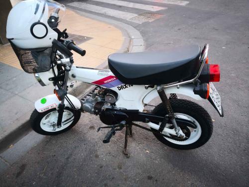 HONDA DAX 70CV 70CC